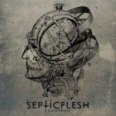 Septicflesh - Esoptron (Re-release) 1 - fanzine