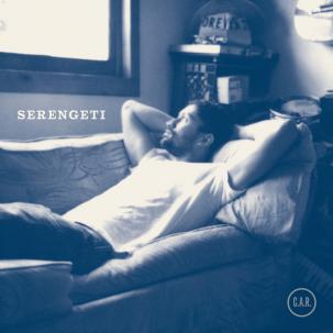 SERENGETI-C.A.R. (Classic American Rap) 1 - fanzine
