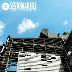 Sestomarelli – Acciaierie E Ferriere Lombarde Folk 5 - fanzine