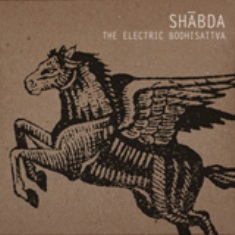 Shabda - The Electric Bodhysattva 1 - fanzine