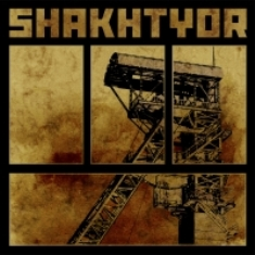 Shakhtyor  - Shakhtyor 1 - fanzine