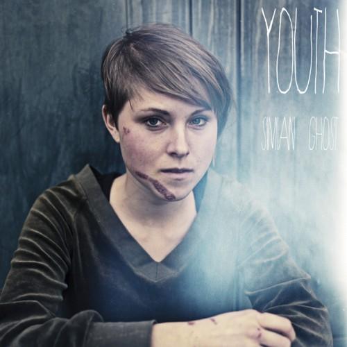 Simian Ghost-Youth 8 - fanzine
