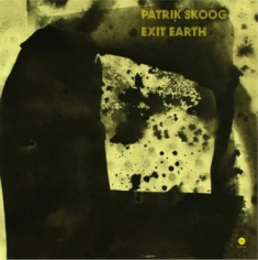 Patrik Skoog - Exit Earth 12 - fanzine