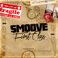 Smoove-First Class 1 - fanzine