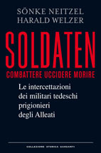 Sonke Neitzel e Harld Welzer Soldaten 3 - fanzine