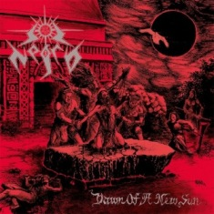 Sol Negro - Dawn Of A New Sun 1 - fanzine