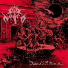 Sol Negro - Dawn Of A New Sun 10 - fanzine