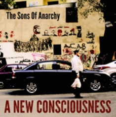 The Sons Of Anarchy – A New Consciousness 1 - fanzine