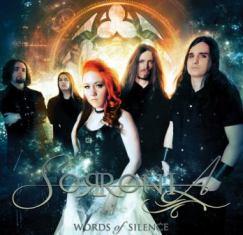 Sorronia - Words Of Silence 6 - fanzine