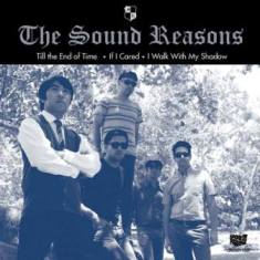 The Sound Reasons - The Sound Reasons 5 - fanzine