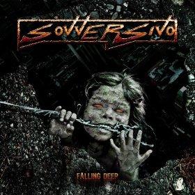 Sovversivo - Falling Deep 1 - fanzine