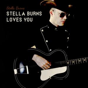Stella Burns - Stella Burns Loves You 1 - fanzine