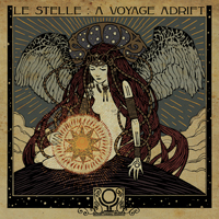 Incoming Cerebral Overdrive-Le stelle:a voyage adrift 1 - fanzine