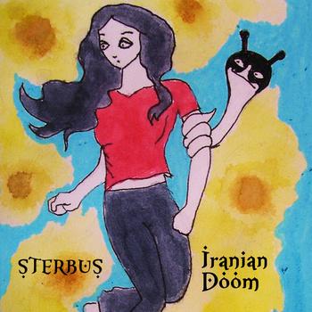 Sterbus-Iranian Doom 1 - fanzine