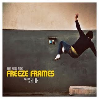 STOOP-FREEZE FRAMES 7 - fanzine