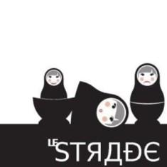 Le Strade – In Fuga Verso il Confine 3 - fanzine