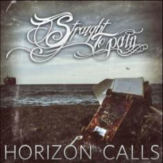 Straight To Pain - Horizon Calls 1 - fanzine