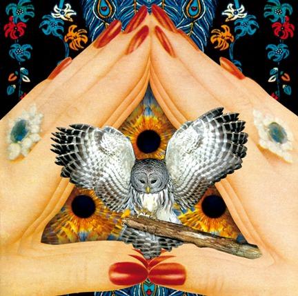 Strange Hands-Dead Flowers 2 - fanzine