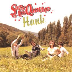 Suzy e los quattro-hank 8 - fanzine