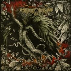 Svartsyn - Black Testament 1 - fanzine