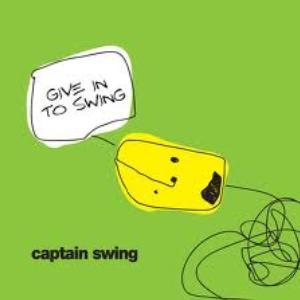 captain swing-give in to swing 1 - fanzine