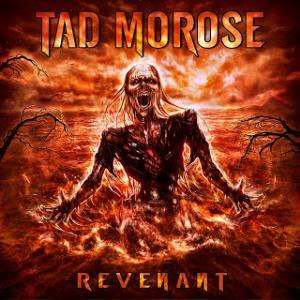 Tad Morose - Revenant 1 - fanzine