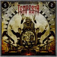 Tempesta - Scusate Per Il Sangue 1 - fanzine