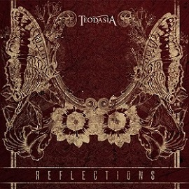 Teodasia - Reflections 1 - fanzine