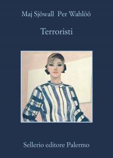 Maj Sjöwall Per Wahlöö-TERRORISTI 1 - fanzine