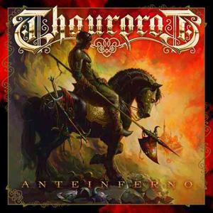 Thaurorod - Anteinferno 1 - fanzine