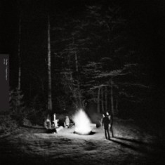 The Men - Campfire Songs EP 3 - fanzine