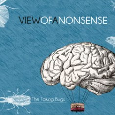 The Talking Bugs – View Of A Nonsense 1 - fanzine