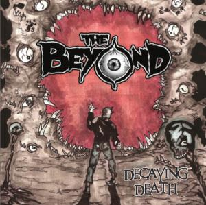 The Beyond - Decaying Death 3 - fanzine