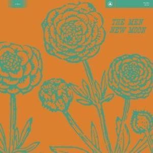 The Men - New Moon 1 - fanzine