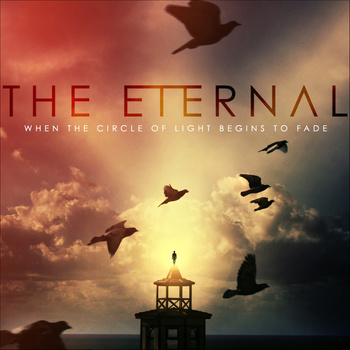 The Eternal – When the Circle of Light Begins to Fade 1 - fanzine