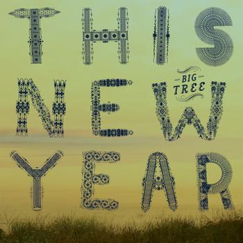 BIG TREE-THIS NEW YEAR 1 - fanzine