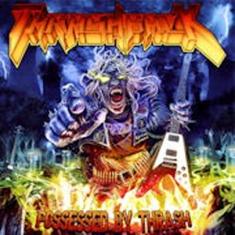 Thrashback - Possessed By Thrash 1 - fanzine