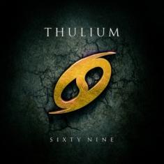 Thulium - Sixty Nine 12 - fanzine