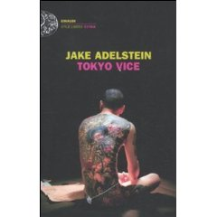 Jake Adelstein-Tokyo vice 1 - fanzine