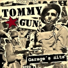 Tommy Gun - Garage Hits 3 - fanzine