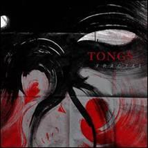 Tongs-Fractal 1 - fanzine