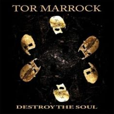 Tor Marrock - Destroy The Soul 5 - fanzine