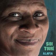 Sidi Tourè – Alafia 1 - fanzine