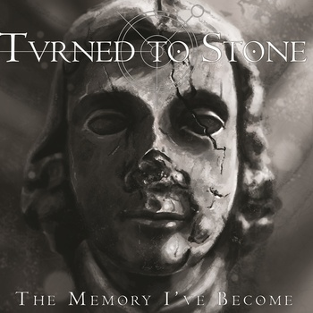 Turned To Stone - The Memory I've Become 1 - fanzine