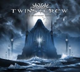 Twins Crew - The Northern Crusade 1 - fanzine