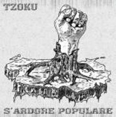 Tzoku - S'Ardore Populare 1 - fanzine