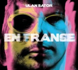 Ulan Bator - En France - En Trance 8 - fanzine