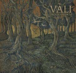 Vàli - Skogslandskap 1 - fanzine