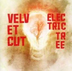 Velvet Cut – Electric Tree 1 - fanzine