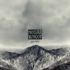 Negura Bunget - Gind A Prins 5 - fanzine